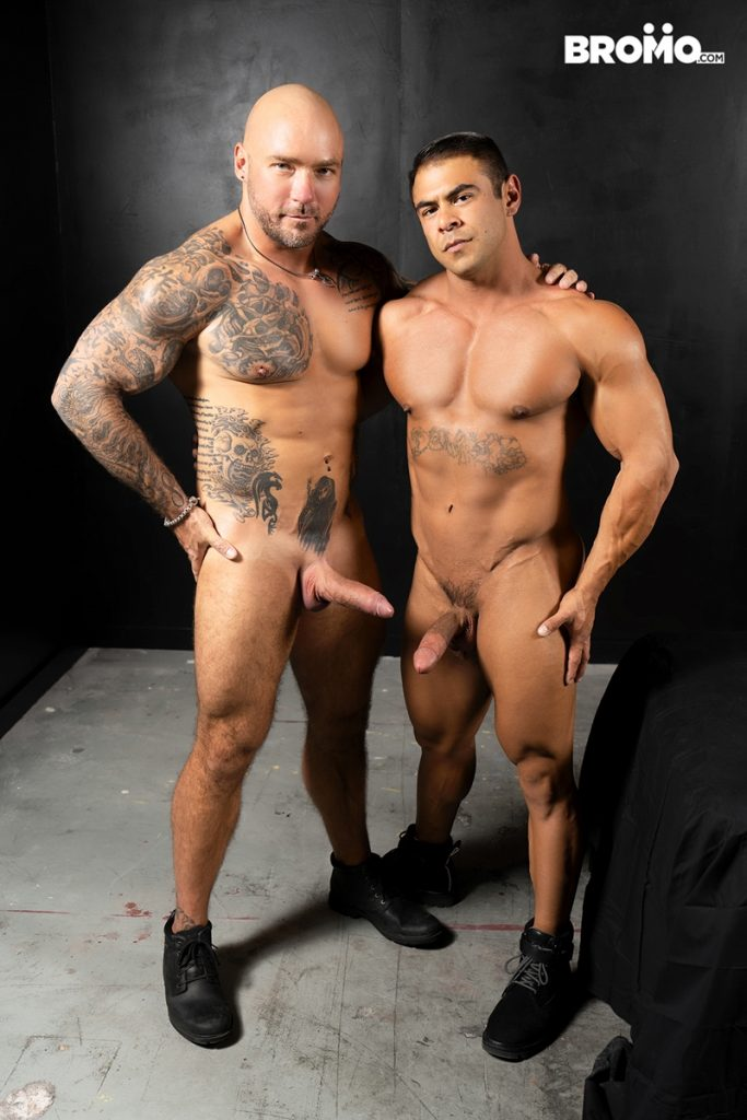 Gay Porn Pics 008 Draven Navarro Jason Collins man blowjob fat cock big mucle ass Bromo 683x1024 - Jason Collins, Draven Navarro