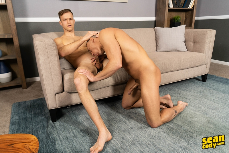 Gay Porn Pics 016 Jayce Jaymus Ripped young muscle boys balls deep bare anal fucking SeanCody - Sean Cody Jayce, Sean Cody Jaymus