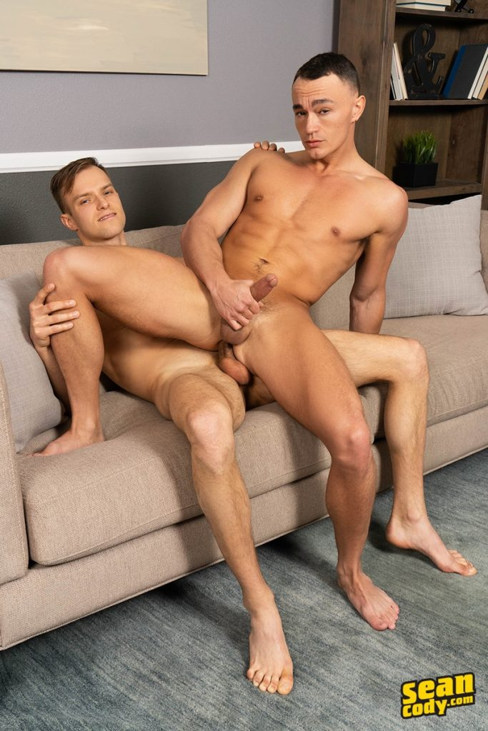 Gay Porn Pics 017 Jayce Jaymus Ripped young muscle boys balls deep bare anal fucking SeanCody 683x1024 - Sean Cody Jayce, Sean Cody Jaymus